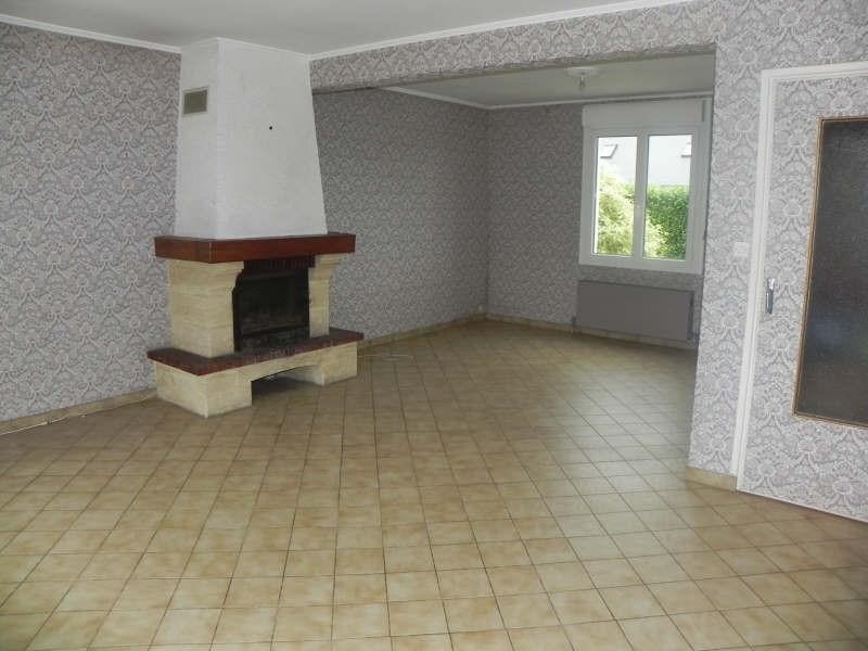 Vente maison / villa Louannec 120692€ - Photo 2