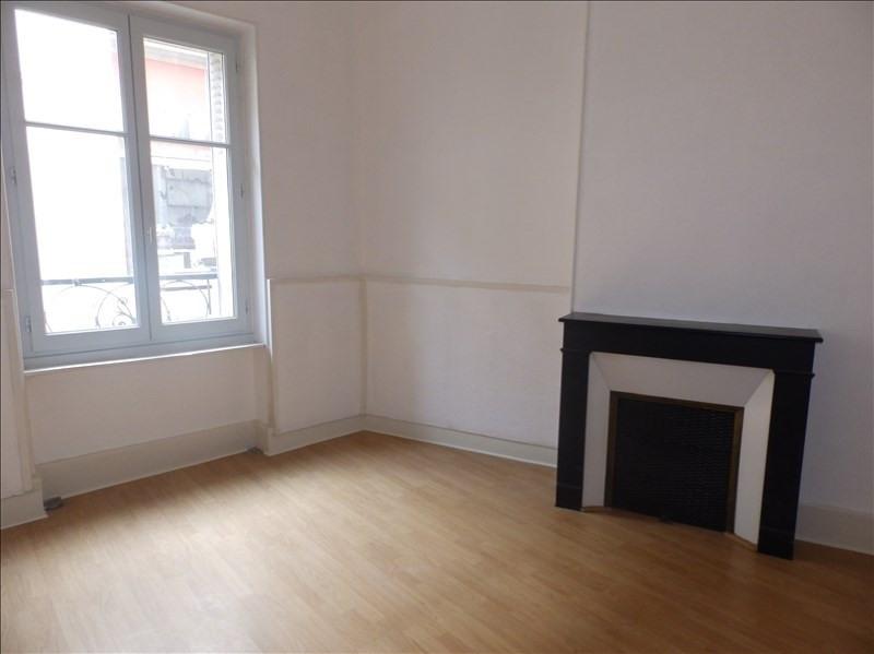 Location appartement Moulins 370€ CC - Photo 2