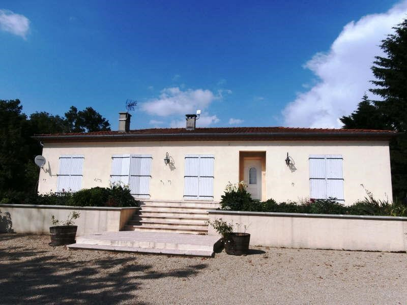 Vente maison / villa Mazamet 250000€ - Photo 1