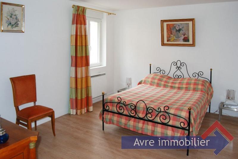 Vente maison / villa Verneuil d avre et d iton 185000€ - Photo 5