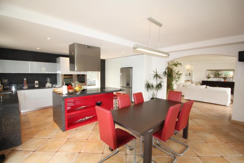 Vente de prestige maison / villa Le golfe juan 1295000€ - Photo 6