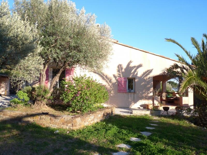 Sale house / villa Cavalaire 695000€ - Picture 2