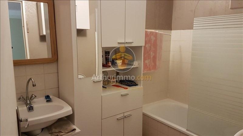 Location appartement Sainte maxime 650€ CC - Photo 5