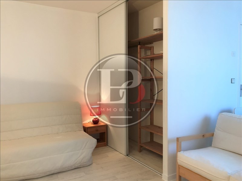 Venta  apartamento St germain en laye 158000€ - Fotografía 4
