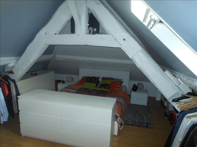 Sale apartment Grisy suisnes 178000€ - Picture 6