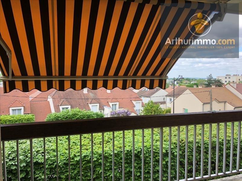 Rental apartment Rueil malmaison 799€ CC - Picture 3