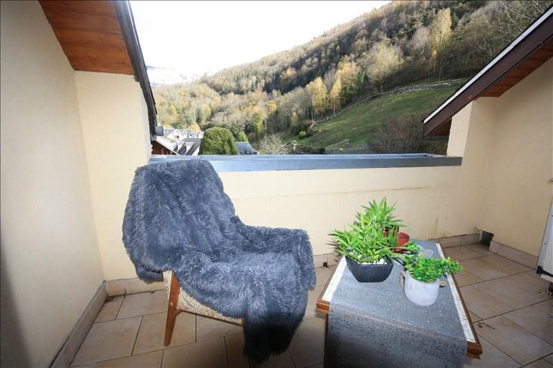 Sale apartment St lary soulan 70 000€ - Picture 7