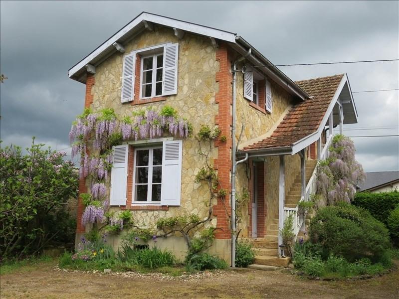 Vente de prestige maison / villa St amand montrond 477000€ - Photo 11