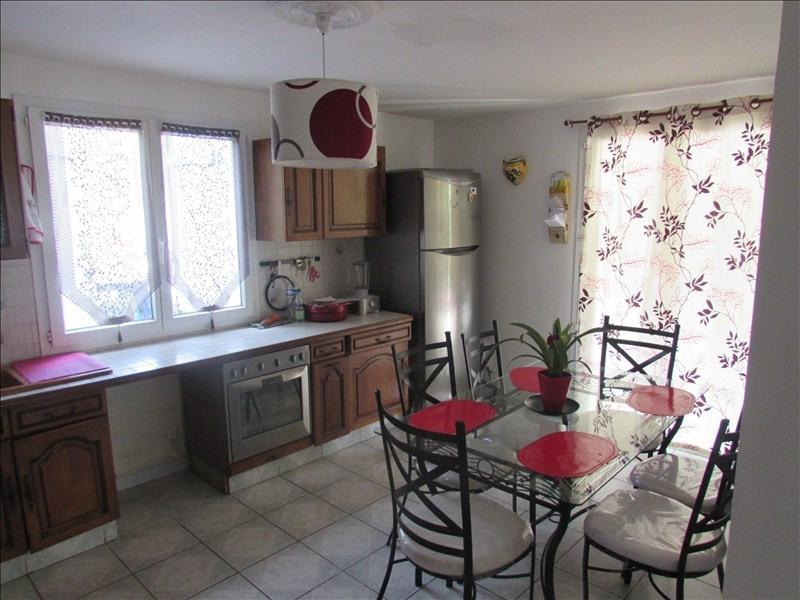 Vente maison / villa Cers 295000€ - Photo 6