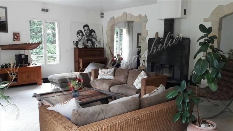 Deluxe sale house / villa Asnieres sur oise 1300000€ - Picture 2