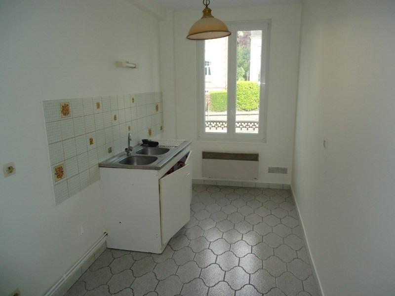 Rental apartment Lisieux 400€ CC - Picture 3