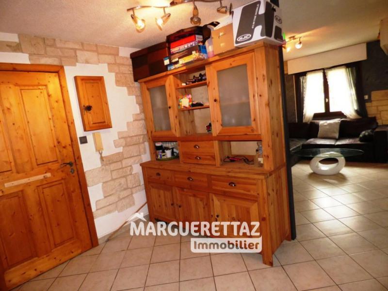 Sale apartment Thyez 170000€ - Picture 5