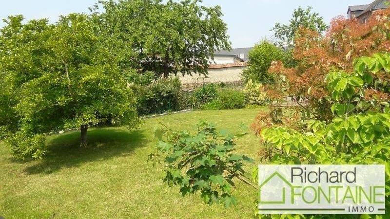 Venta  casa Chartres de bretagne 434700€ - Fotografía 4