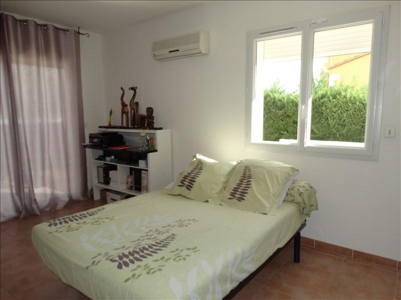 Vente maison / villa Pollestres 507000€ - Photo 8