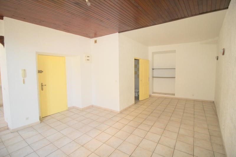 Location appartement St chamas 410€ CC - Photo 1