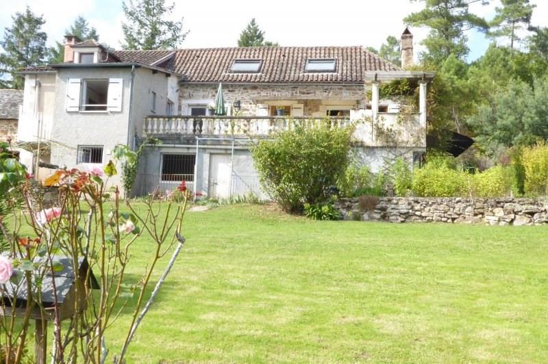 Sale house / villa Cublac 149000€ - Picture 2