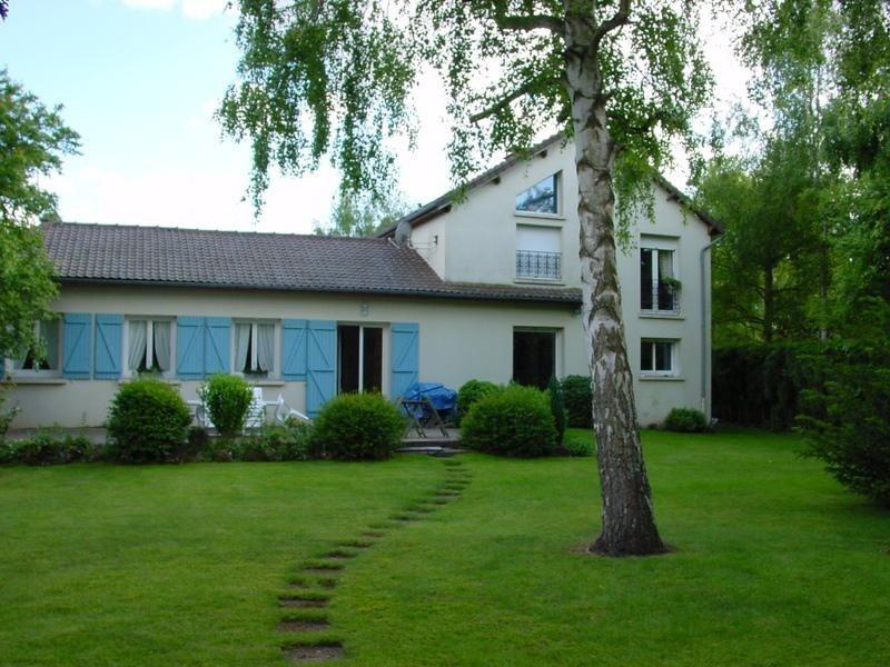 Venta  casa Davron 780000€ - Fotografía 1