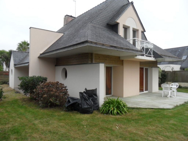 Revenda casa Locmariaquer 472450€ - Fotografia 2