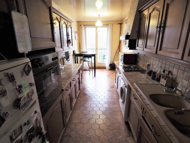 Sale apartment Le mee sur seine 161 920€ - Picture 4