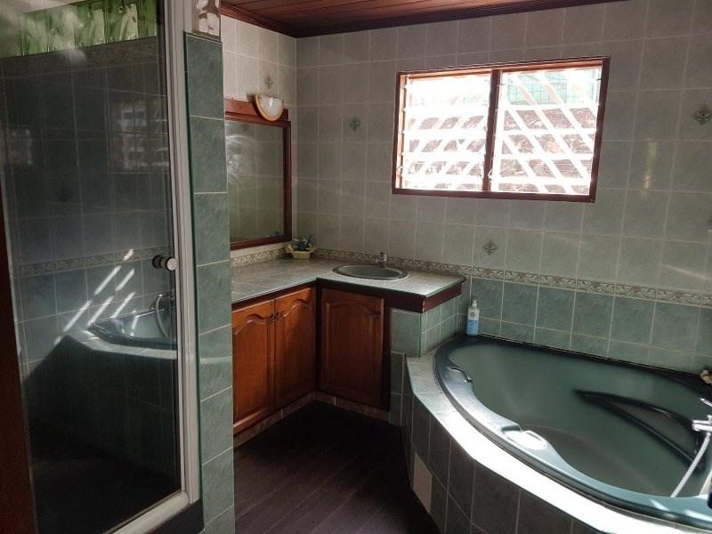 Vente maison / villa Les trois mares 335000€ - Photo 10