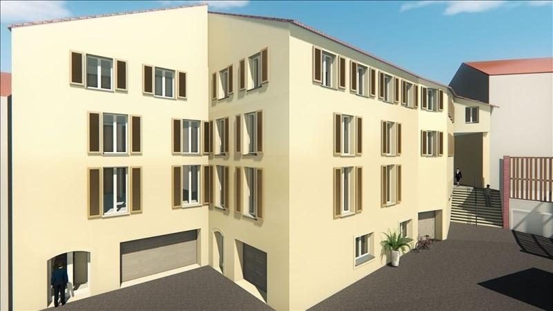Vente appartement Belgentier 295500€ - Photo 1