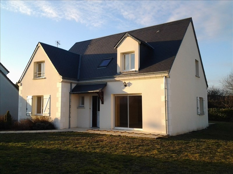 Sale house / villa Blois 314 000€ - Picture 1