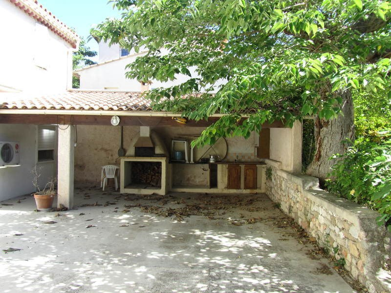 Vente maison / villa Vitrolles 275 000€ - Photo 3