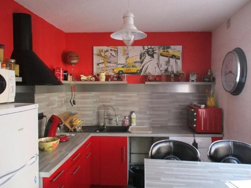 Vente appartement Roanne 64500€ - Photo 1