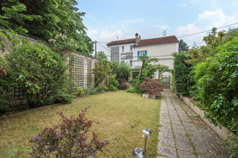 Vente de prestige maison / villa Chatou 1050000€ - Photo 1