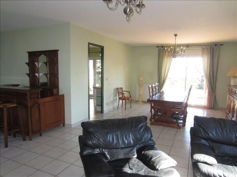 Sale house / villa Baillargues 409000€ - Picture 2