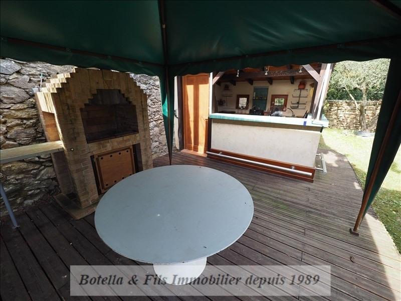 Venta  casa Goudargues 319000€ - Fotografía 16