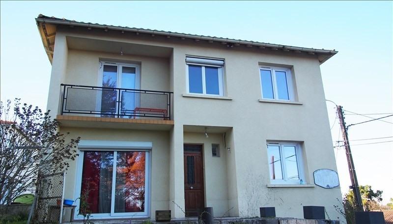 Vente maison / villa Coulounieix chamiers 130540€ - Photo 1