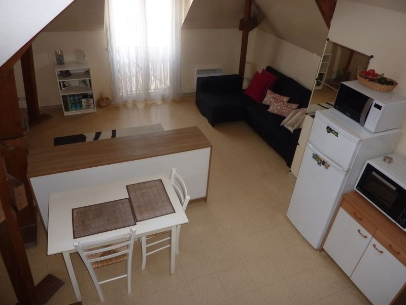 Location appartement Claye souilly 650€ CC - Photo 5