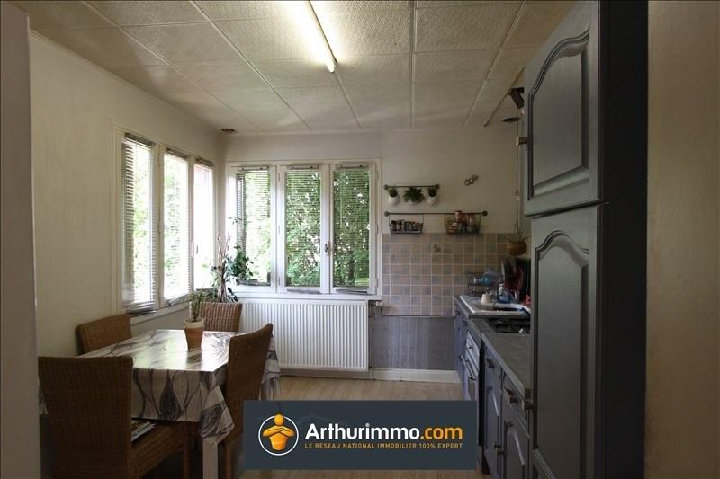Vente maison / villa St chef 205000€ - Photo 7