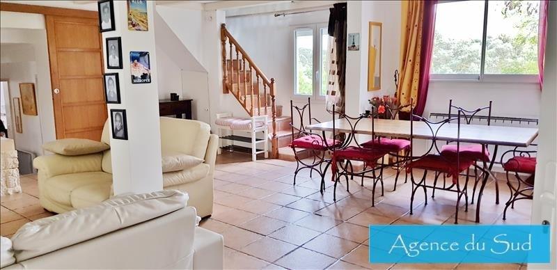 Vente maison / villa Aubagne 435000€ - Photo 4