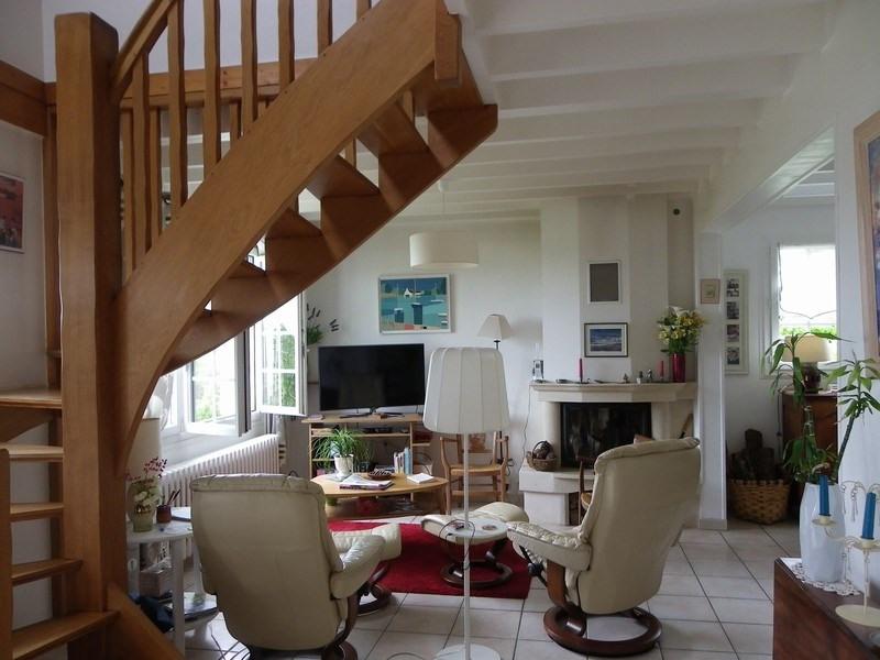 Revenda casa Portbail 299200€ - Fotografia 7