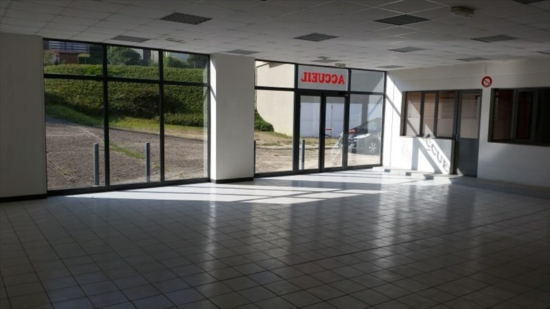 Location local commercial Tonnerre 750€ +CH/ HT - Photo 2