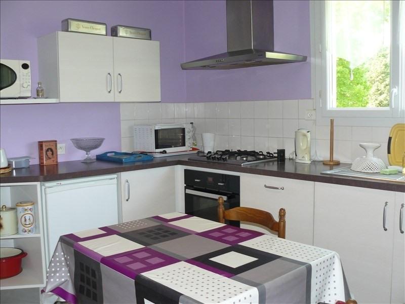 Sale house / villa Josselin 116600€ - Picture 4