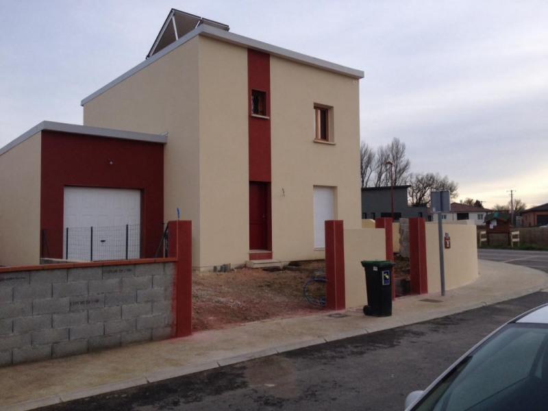 Maison  4 pièces + Terrain Mousseaux-sur-Seine par MAISONS PIERRE