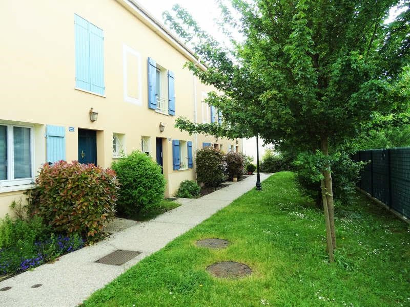 Vente maison / villa Sarcelles 285000€ - Photo 1