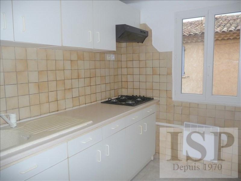 Sale building Les milles 248100€ - Picture 2