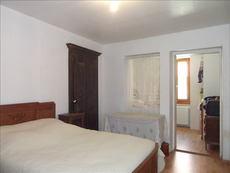 Vente maison / villa Yenne 183000€ - Photo 4