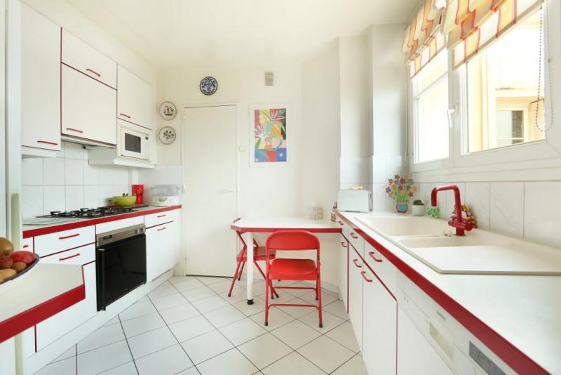 Престижная продажа квартирa Paris 17ème 1190000€ - Фото 5