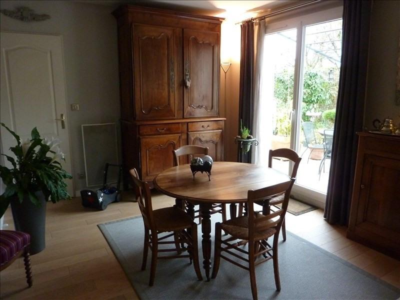Sale house / villa Gif sur yvette 520000€ - Picture 3