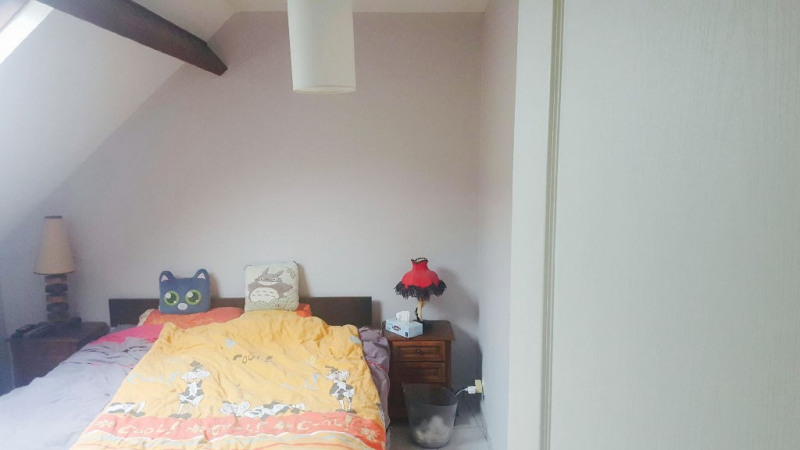 Sale apartment Troissereux 107000€ - Picture 3
