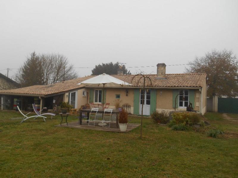 Sale house / villa La brede 268000€ - Picture 1