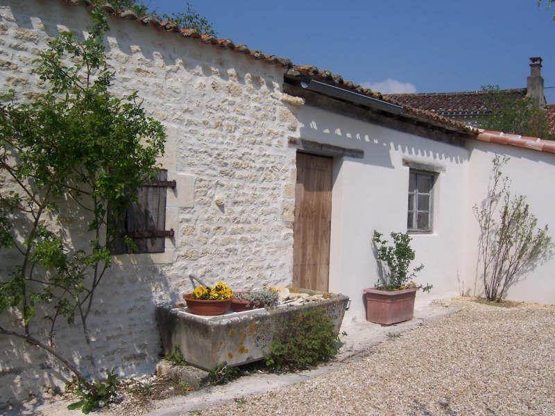 Vente maison / villa Beauvais sur matha 370000€ - Photo 19