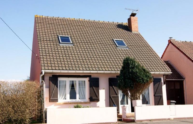 Vente maison / villa Merlimont 239400€ - Photo 1