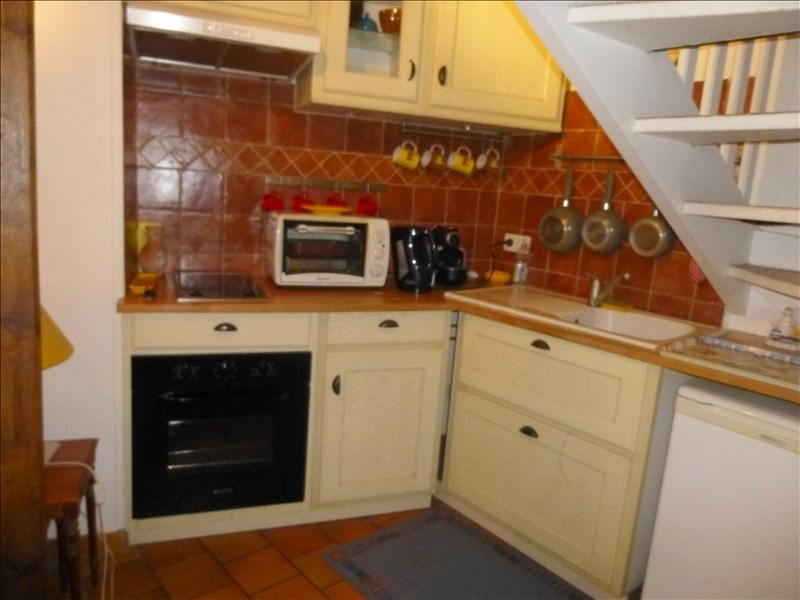 Sale apartment Honfleur 130000€ - Picture 2