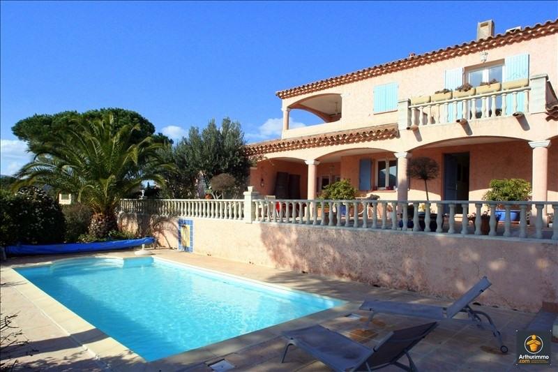 Deluxe sale house / villa Sainte maxime 790000€ - Picture 3